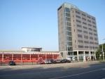 Verbouw veiligheidsregio Haaglanden, Den Haag