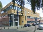 Verbouw politiebureau hoefkade, Den Haag