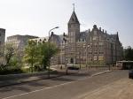 Renovatie gevels en daken shell-c30, Den Haag