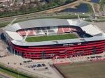 AZ-stadion, Alkmaar