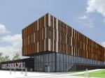 Nieuwbouw HMC, rotterdam