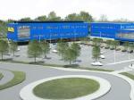 Uitbreiding IKEA, Delft