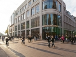 Marks & Spencer, Den Haag