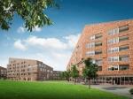 Nieuwbouw 210 woningen Slauerhof, Haarlem