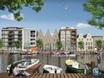 Nieuwbouw parkeerkelder en 31 woningen Plaspoelkade-zuid, Leidschendam-voorburg