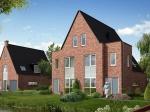Nieuwbouw 72 woningen, Aalsmeer